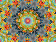 cutcaster-photo-100292600-Colorful-Birthday-Kaleidoscope-Background-Pattern