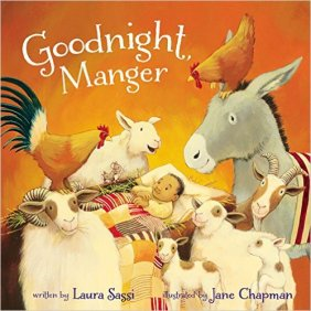 Goodnight manger cover